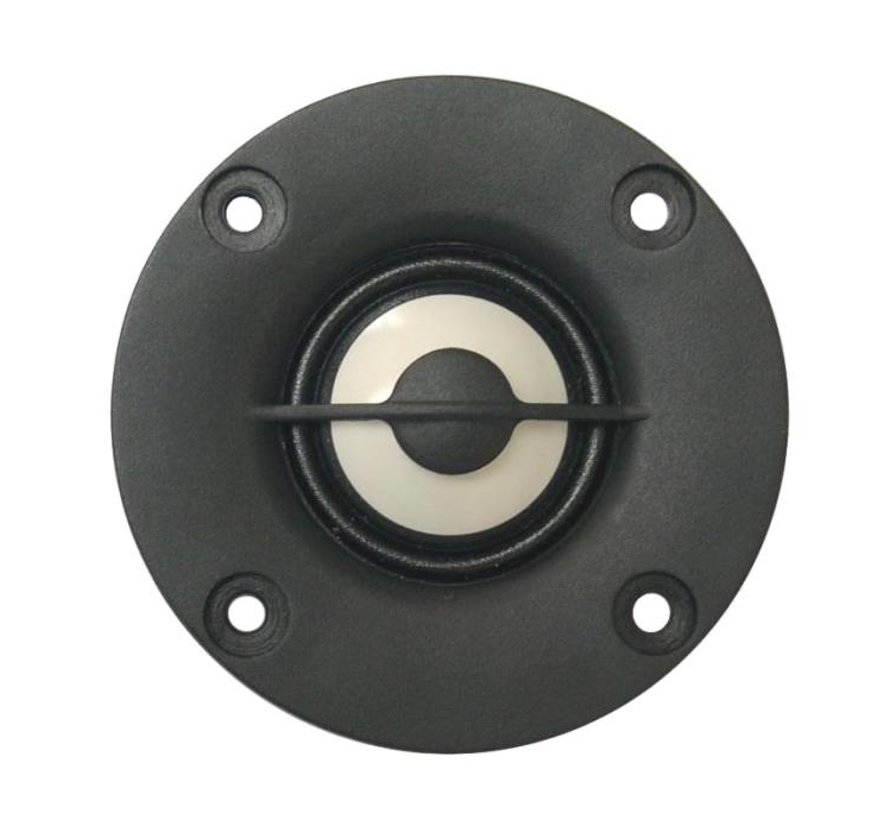 "25-1719S 1"" Ceramic Dome Tweeter"