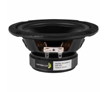 Dayton Audio DC130B-4 Bass-midwoofer