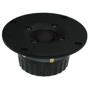 "Seas Excel T25CF001 - E0006-06 1"" Fabric Dome Tweeter"