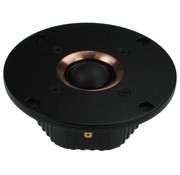 "Seas Excel T25CF002 - E0011 1"" Fabric Dome Tweeter"