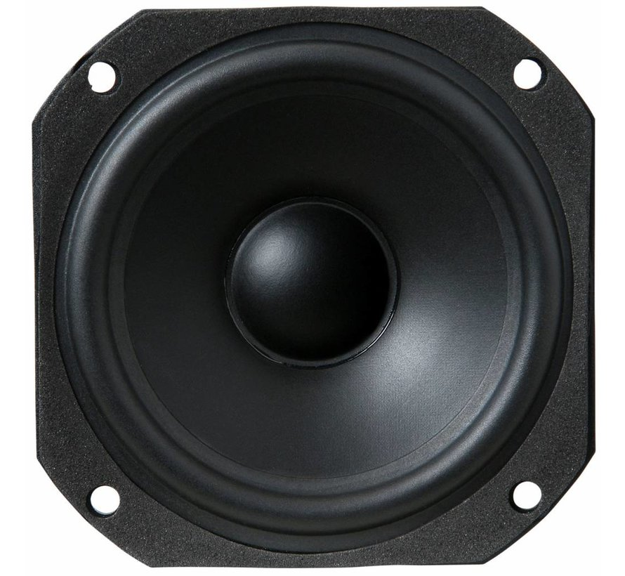 "TC9FD18-08 3-1/2"" Full Range Paper Cone Woofer"
