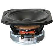 Peerless by Tymphany TC9FD18-08 Full-range Woofer