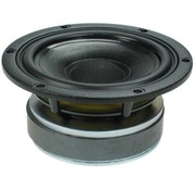 "Seas Prestige CA12RCY - H1152-08 4.5"" Coated Paper Cone Woofer"
