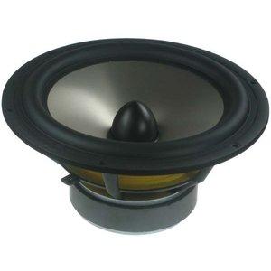 """Seas Prestige L26RFX/P - H1209 10"""" Aluminum Cone Woofer"""