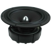 """Seas Excel W15LY001 - E0041-08S 5.5"""" Paper Cone Woofer"""