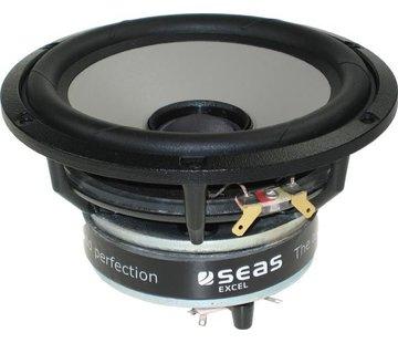 Seas Excel C16N001/F - E0051-04/06-6 Tiefmitteltöner