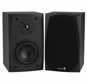 Dayton Audio MK402BT | Bookshelf | Active | Bluetooth