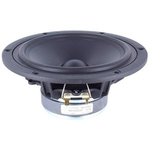 "Scan-Speak Discovery 18W/4424G00 7"" Woofer"