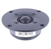 "SB Acoustics SB26STAC-C000-4 1"" Textile Dome Tweeter"