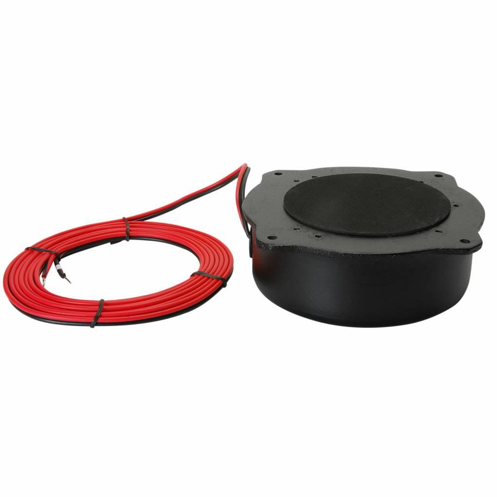 Visaton Bs130 4 Tactile Transducer Bass Shaker Soundimports Wiring Diagram Ohm
