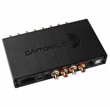 Dayton Audio DSP-408 | 4x8 channels | Car & Home audio
