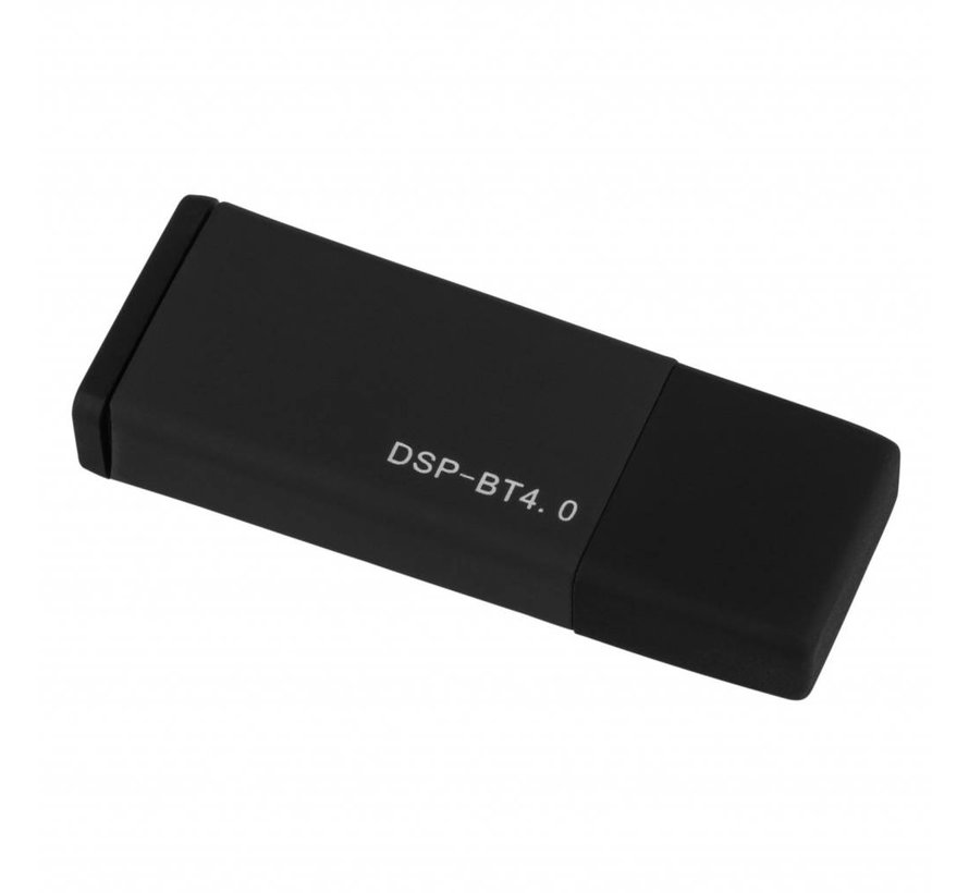DSP-BT4.0 Bluetooth Data and Streaming USB Interface for DSP-408