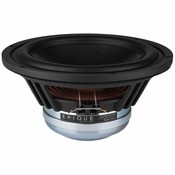 "Dayton Audio Epique E220CF-8 8"" Carbon Fiber Cone Neodymium Driver 8 Ohm"