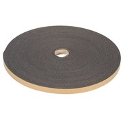 "Speaker Gasketing Tape 1/8"" x 3/8"" x 50 ft. Roll"