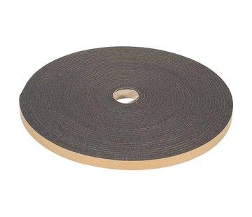Universal foam sealing tape | 3 x 10 mm | 15 m