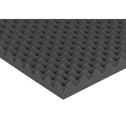 Pritex Speaker Wedge Moulded Foam Sheets | 42 mm