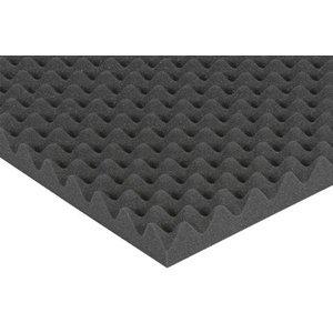 Pritex, 30kg/m3, 50x100cm, d=28/42mm