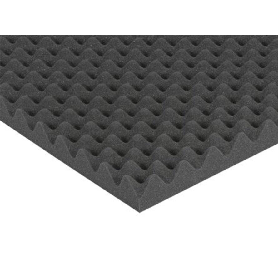 Pritex, 30kg/m3, 50x100cm, d=42mm