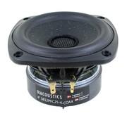 """SB Acoustics SB12PFC25-4-COAX 4"""" Coaxial Midwoofer"""