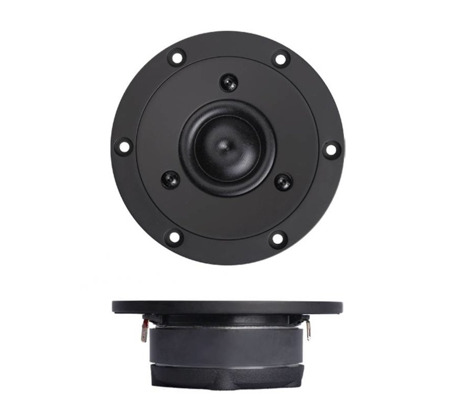 Satori TW29R Ring Dome Tweeter