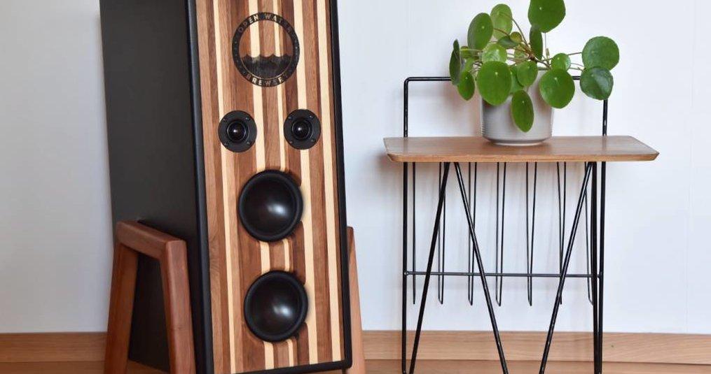 SoundImports | DIY project Retor Bluetooth Speaker - Your
