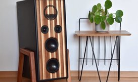 #15 DIY Project: Retro Bluetooth Speaker