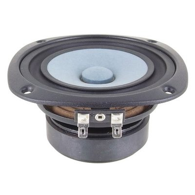 """Markaudio CHN-70 5"""" Full Range Paper Woofer Matched Pair"""