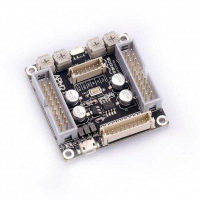 Sure Electronics Audio Digital Signal Processor Kernal Board - ADAU1701
