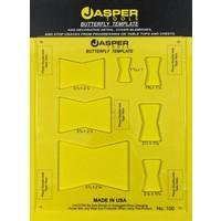 Jasper Tools Model-100 Butterfly Template