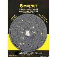 Jasper Tools Model-400 Pro Circle Guide
