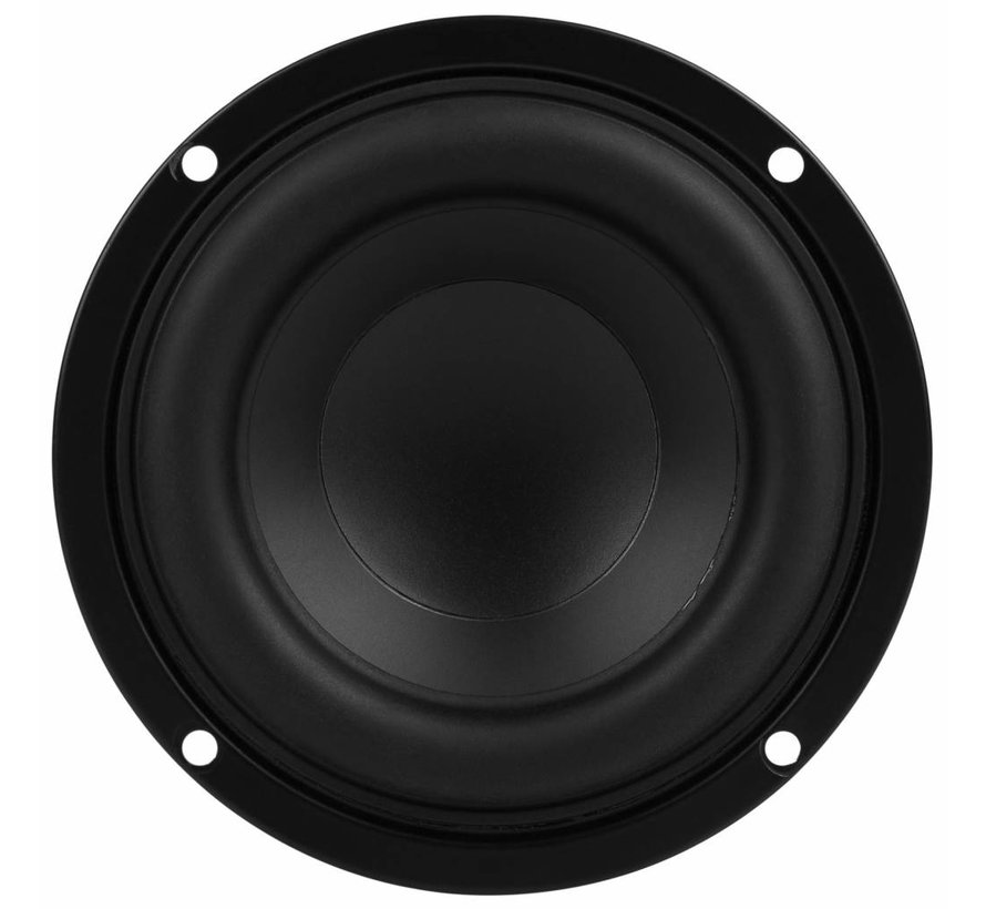 "TCP115-4 4"" Treated Paper Cone Woofer"