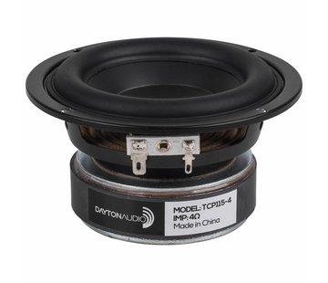 Dayton Audio TCP115-4 Tiefmitteltöner
