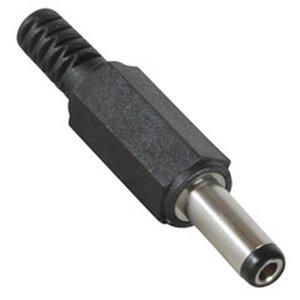 2.5mm x 5.5mm x 14mm DC Plug