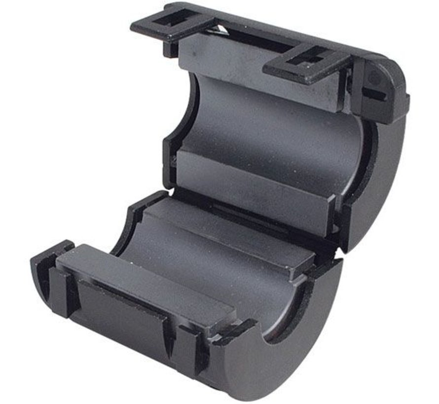 Universal Ferrite Core  Cord Noise Suppressor