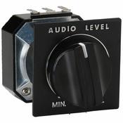 """Speaker L-Pad Attenuator 50W Mono 1"""" Shaft 8 Ohm"""