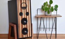 #15 DIY Project: Retro Bluetooth Speaker