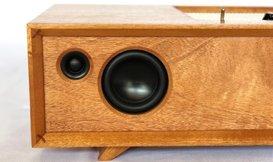 #10 DIY Project: The Moderno Minitube Speaker
