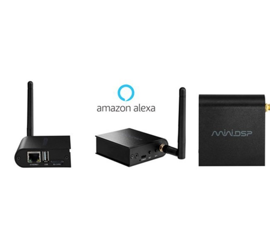 WI-DG Wifi/Ethernet to USB bridge