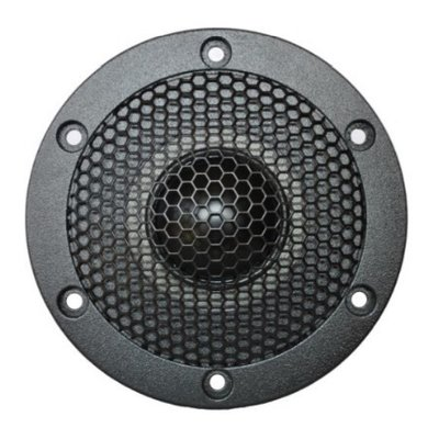 BlieSMa T34A-4 Aluminium-Magnesium Dome Tweeter Matched Pair