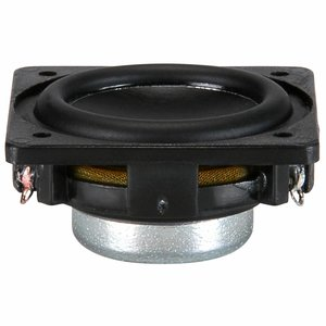 "Dayton Audio CE32A-8 1-1/4"" Mini Speaker"
