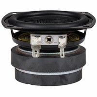 "Dayton Audio CE65W-8 2-1/2"" Shielded Extended Range Driver"