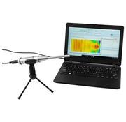 Dayton Audio OmniMic V2 Mess-System
