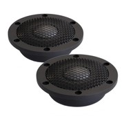 BlieSMa T34B-4 Dome Tweeter Matched Pair