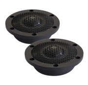 BlieSMa T34A-4 Dome Tweeter Matched Pair