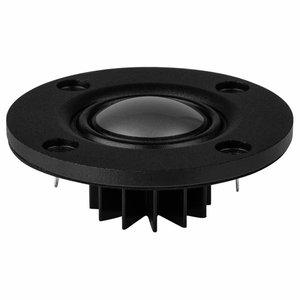 """Dayton Audio NHP25Ti-4 1"""" Titanium Dome High Power Neodymium Tweeter 4 Ohm"""