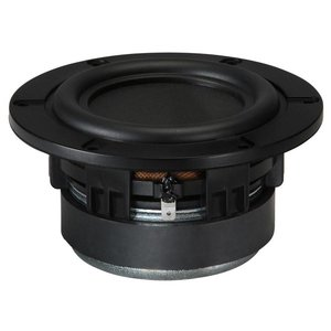 "Tectonic Elements TEBM65C20F-8 3-1/2"" BMR Full-Range Speaker"