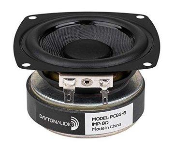 Dayton Audio PC83-8 Full-range Woofer