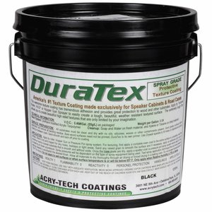 Acry-Tech DuraTex Spray Grade 4,25kg