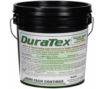 Acry-Tech DuraTex | Roller Grade | 4,25kg