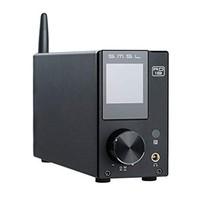 SMSL AD18 | 80WPC | DAC | Bluetooth | NFC